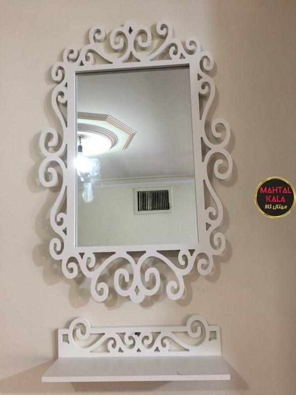 آینه و کنسول دیواری کد (12)