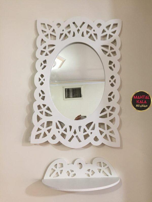 آینه و کنسول دیواری کد (13)