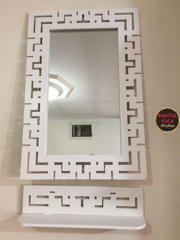 آینه و کنسول دیواری کد (14)