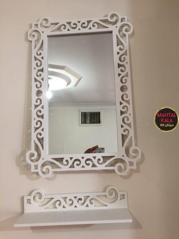 آینه و کنسول دیواری کد (15)