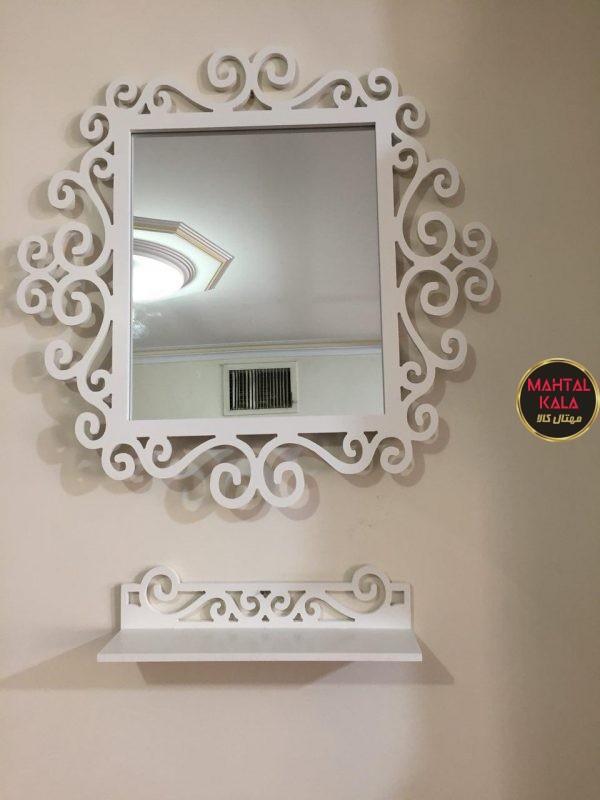 آینه و کنسول دیواری کد (4)