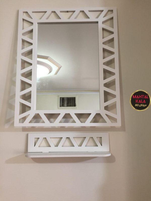 آینه و کنسول دیواری کد (7)