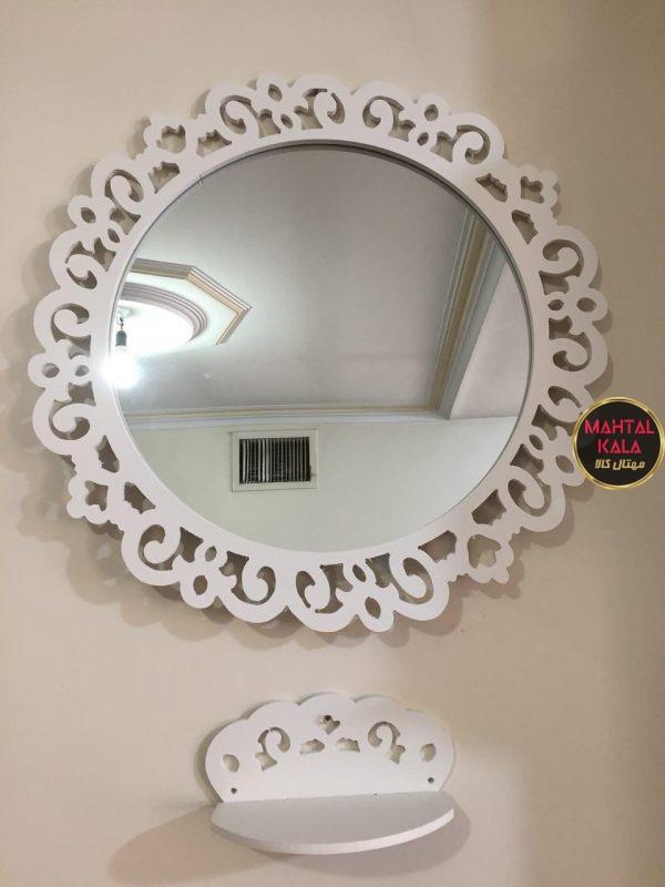 آینه و کنسول دیواری کد (8)