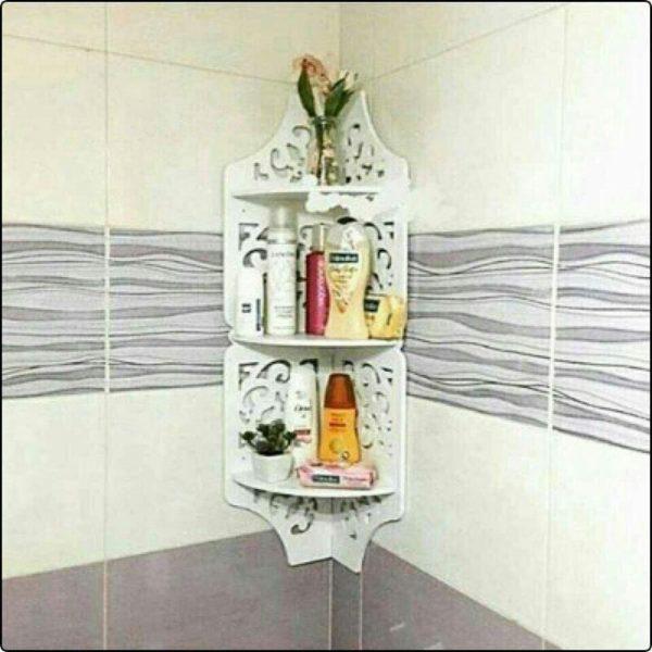 استند لوازم حمام کد (3)