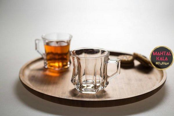 استکان چای