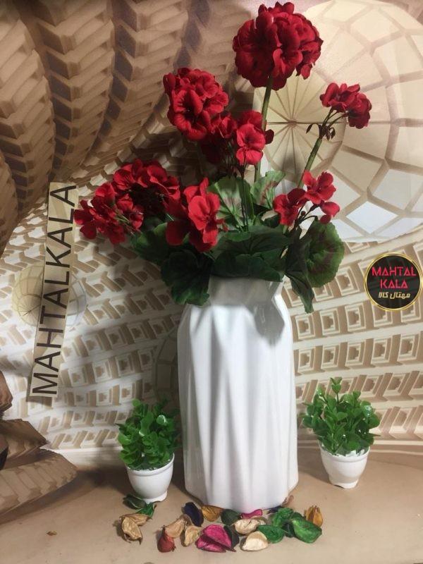 گلدان سرامیکی